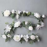rose-garland